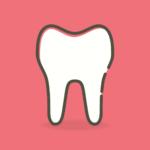 Ładne nienaganne zęby także olśniewający cudny uśmiech to powód do płenego uśmiechu.