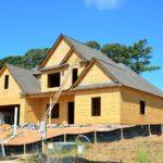 Stosownie z bieżącymi kodeksami nowo tworzone domy muszą być ekonomiczne.